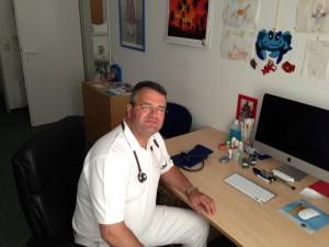 Dr. med. Stephan Steudtner